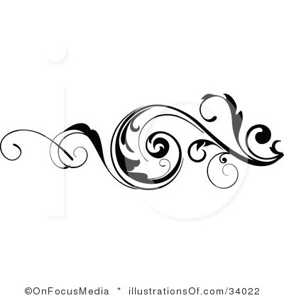 free clipart scroll