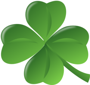 Free Clipart Shamrock Tree Clipartfox