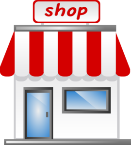 Free Clipart Shopping