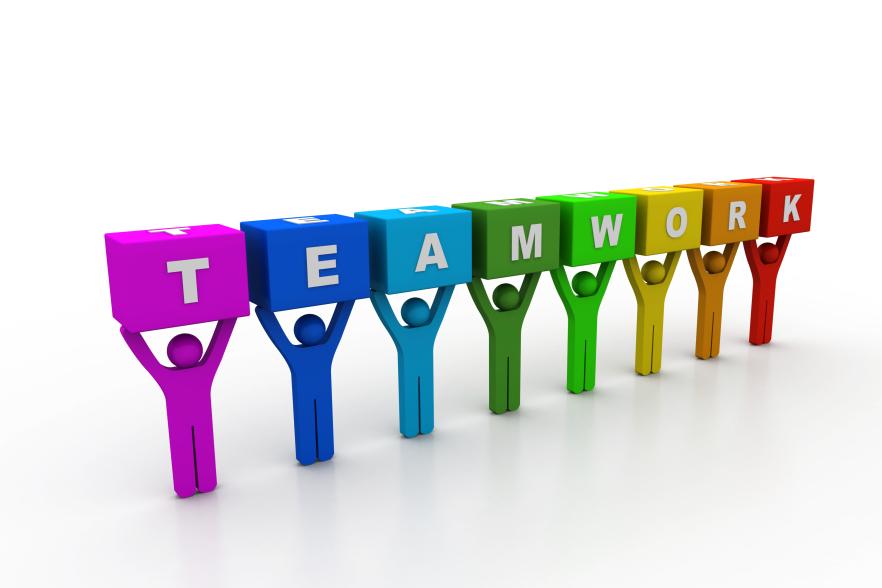 Free Clipart Teamwork-Free Clipart Teamwork-9