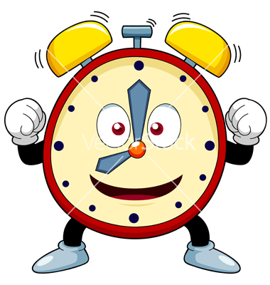 Free clipart time clock - ClipartFest