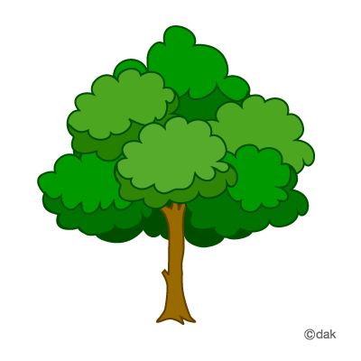 Free Clipart Trees - Clipartall-Free Clipart Trees - clipartall-9