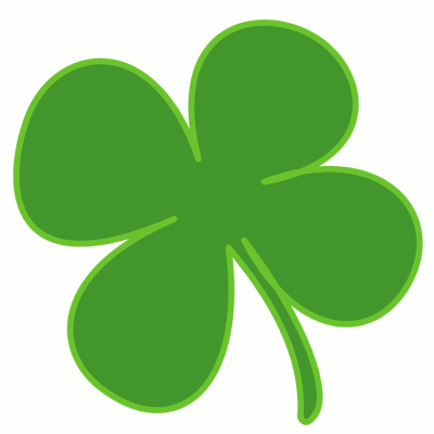 Free Clover Clipart-Free Clover Clipart-0