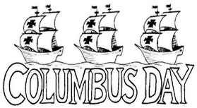 Free Columbus Day Clipart Gifs And Graph-Free Columbus Day Clipart Gifs And Graphics-13