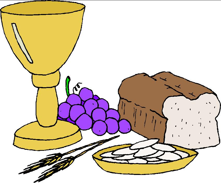 Free Communion Clipart-Free Communion Clipart-15
