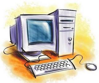 Free Computer Clipart.-Free Computer Clipart.-6