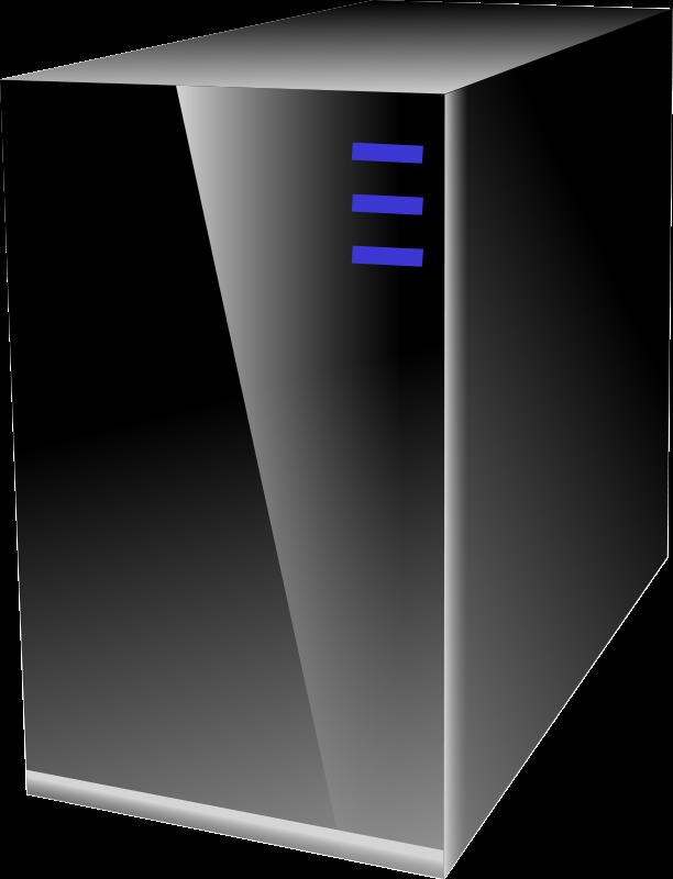 Free Computer Server Clip Art-Free Computer Server Clip Art-4