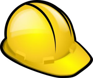 Free Construction Clip Art   Constructio-Free Construction Clip Art   Construction Hardhat clip art - vector clip art online, royalty-13