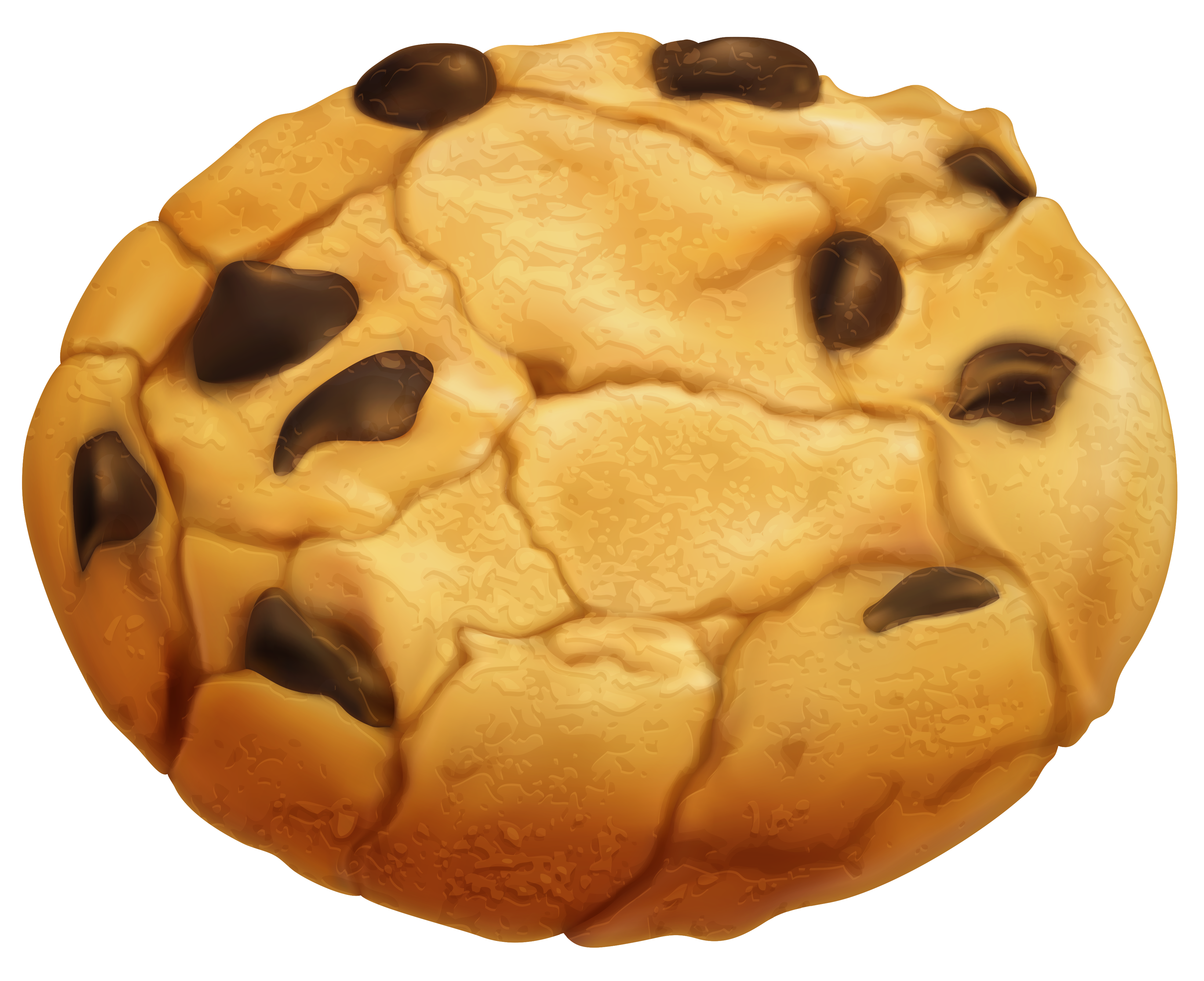 Free cookies clipart clipartcow
