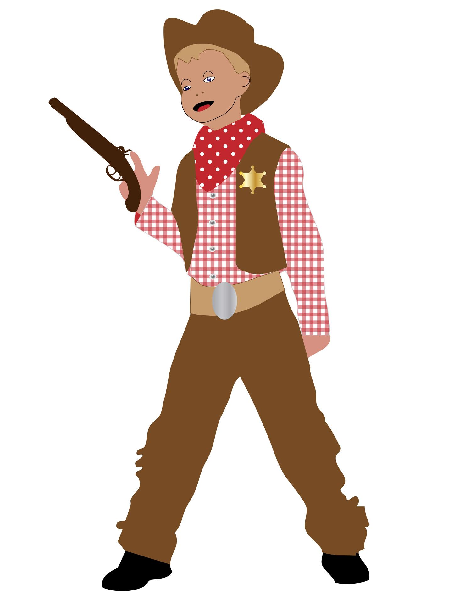 Free Cowboy Clip Art - ClipArt Best-Free Cowboy Clip Art - ClipArt Best-15