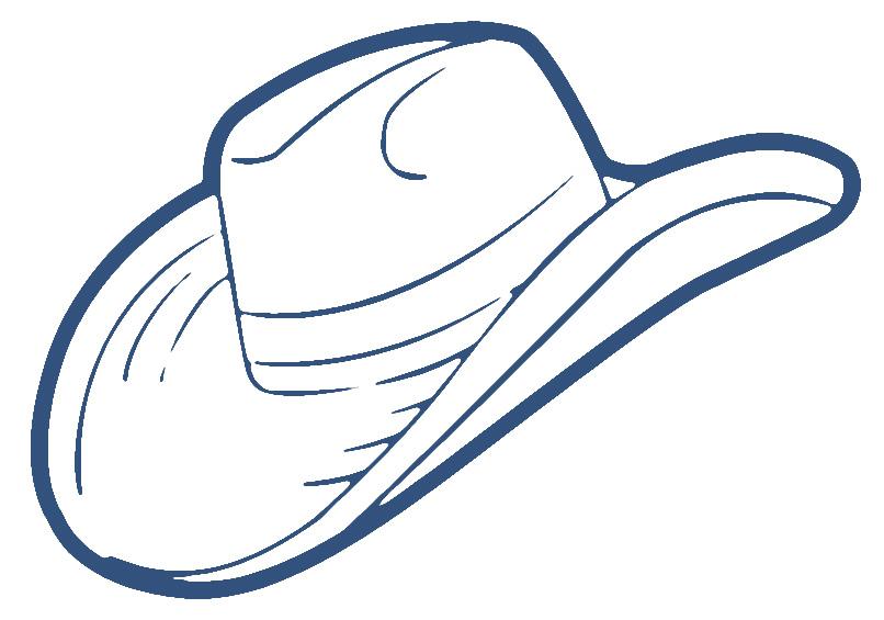 Free Cowboy Hat Clipart-Free Cowboy Hat Clipart-16