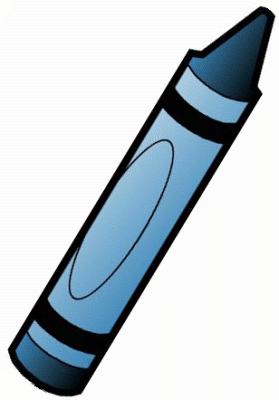 Free Crayon Clipart