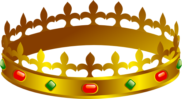 Free Crown Clip Art-Free Crown Clip Art-10
