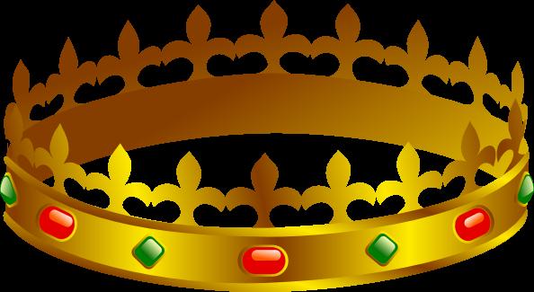 Free Crown Clip Art