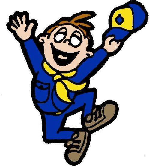 Free Cub Scout Clip Art Clipart Best