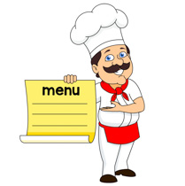 Free Culinary Clipart