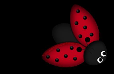 Free Cute Clip Art | Ladybug .