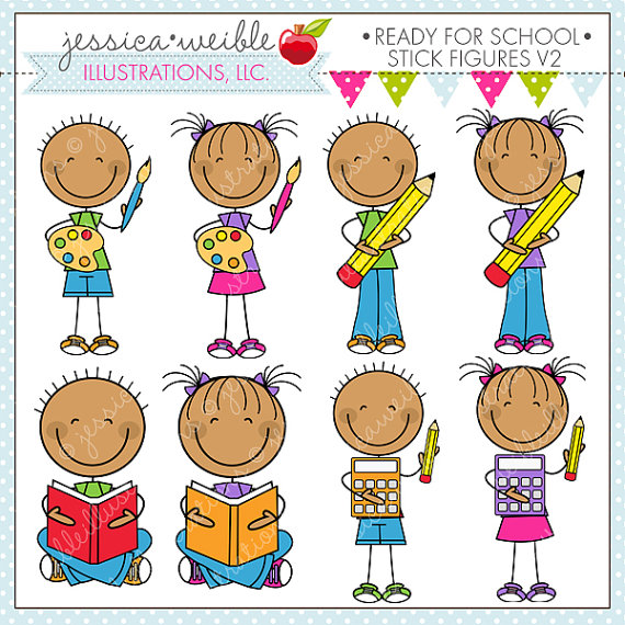 free cute clipart for teachers