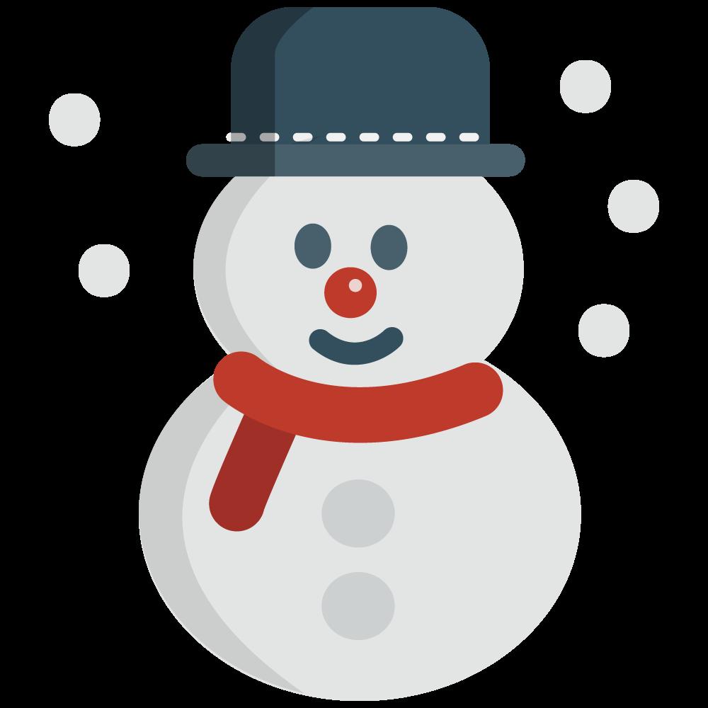 Free Cute Little Snowman Clip Art-Free Cute Little Snowman Clip Art-5