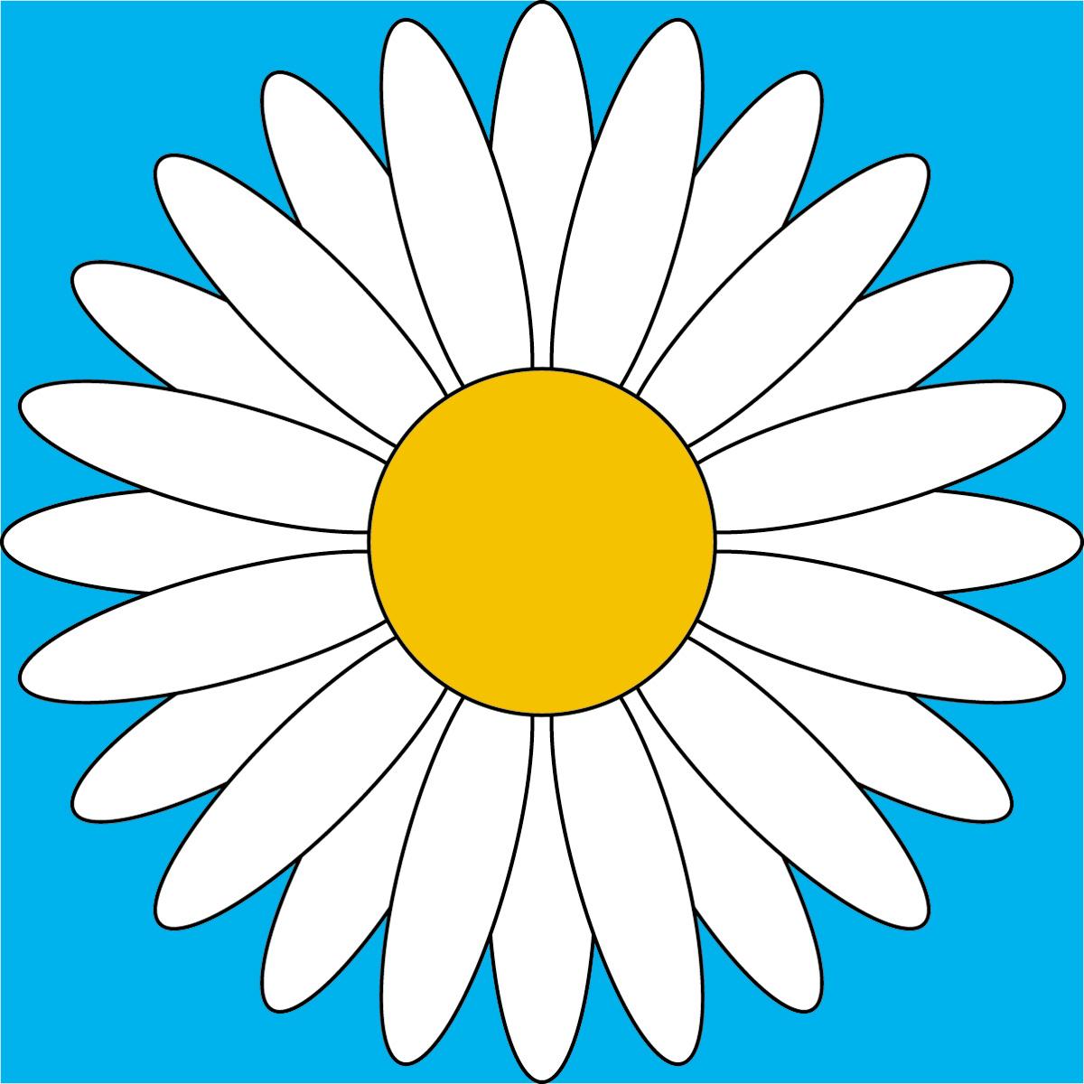 Free daisy clipart public .