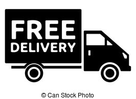 Free delivery truck - free .