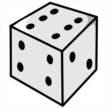 ... free dice clip art - group picture, image by tag - keywordpictures. ...