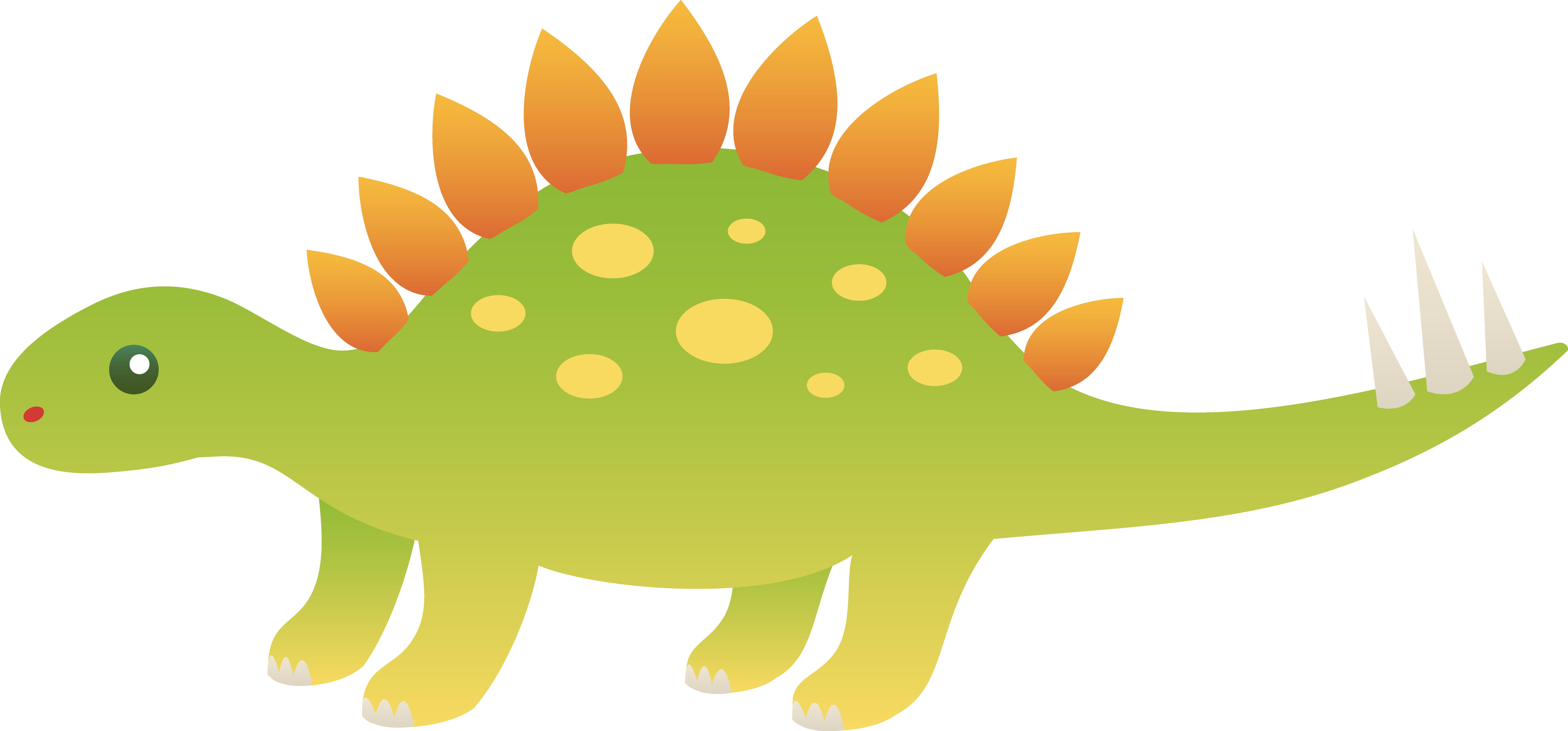 Free Dinosaur Clipart Clip Art Pictures -Free dinosaur clipart clip art pictures graphics and illustrations 2 - Clipartix-17
