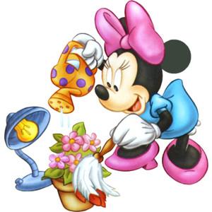 Free Disneyu0026#39;s Minnie Mouse ... disney clipart free
