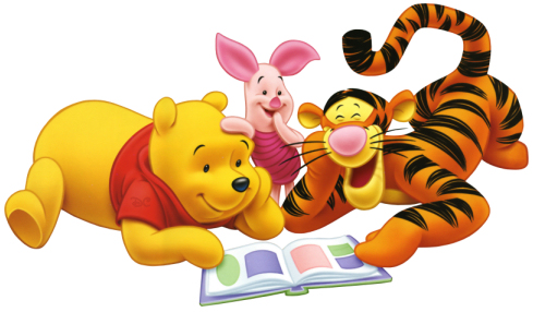 Free Disneyu0026#39;s Winnie the Pooh an-Free Disneyu0026#39;s Winnie the Pooh and Friends Clipart and Disney Animated Gifs - Disney Graphic Characters Brought to You by Triplets And Us-12