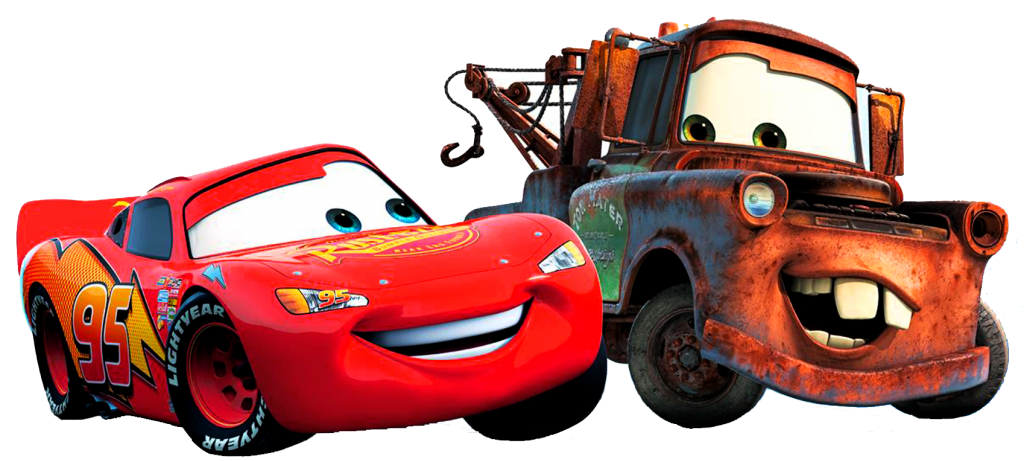 Free Disney Cars Clipart. 2016/02/15 Disney Cars u0026middot; Lightning Mcqueen Mater 1 Photo Cars1 Zps807024e3 Png