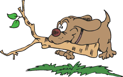 Free Dog Clipart - Clipart .