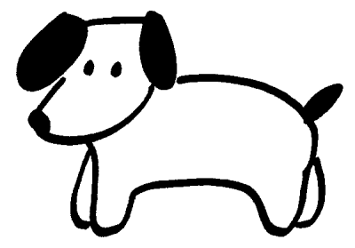 Free Dog Clipart - Dog Clipart Free