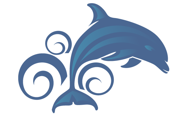 Free Dolphin Vector Art-Free Dolphin Vector Art-16