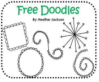Free Doodle Clipart-Free Doodle Clipart-16