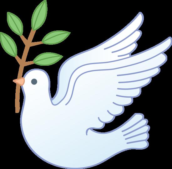 Free Dove Clip Art Pictures