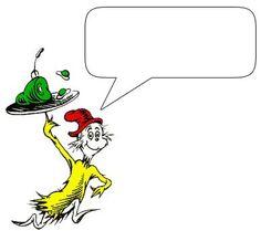 Free Dr Seuss Clip Art Images - Cliparts.co