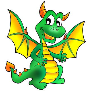 Free dragons clipart free .