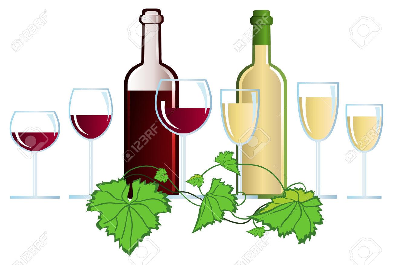 Free Dry Wine Clipart .-Free Dry Wine Clipart .-13
