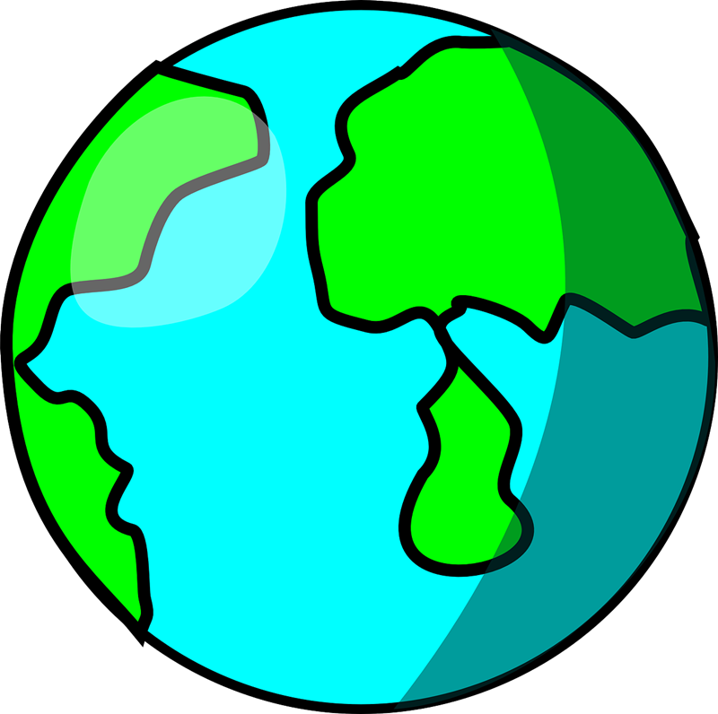 Free Earth Clip Art