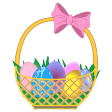 Free Easter Clip Art - Easter Clip Art Free