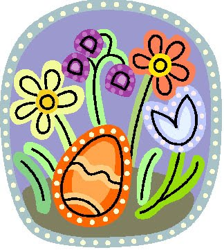 Free Easter Clipart