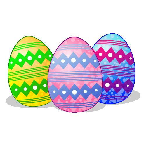 free easter egg clip art .