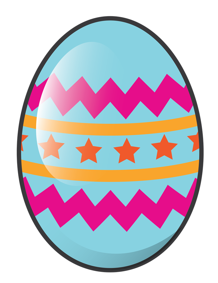 Free Easter Egg Clip Art-Free Easter Egg Clip Art-8