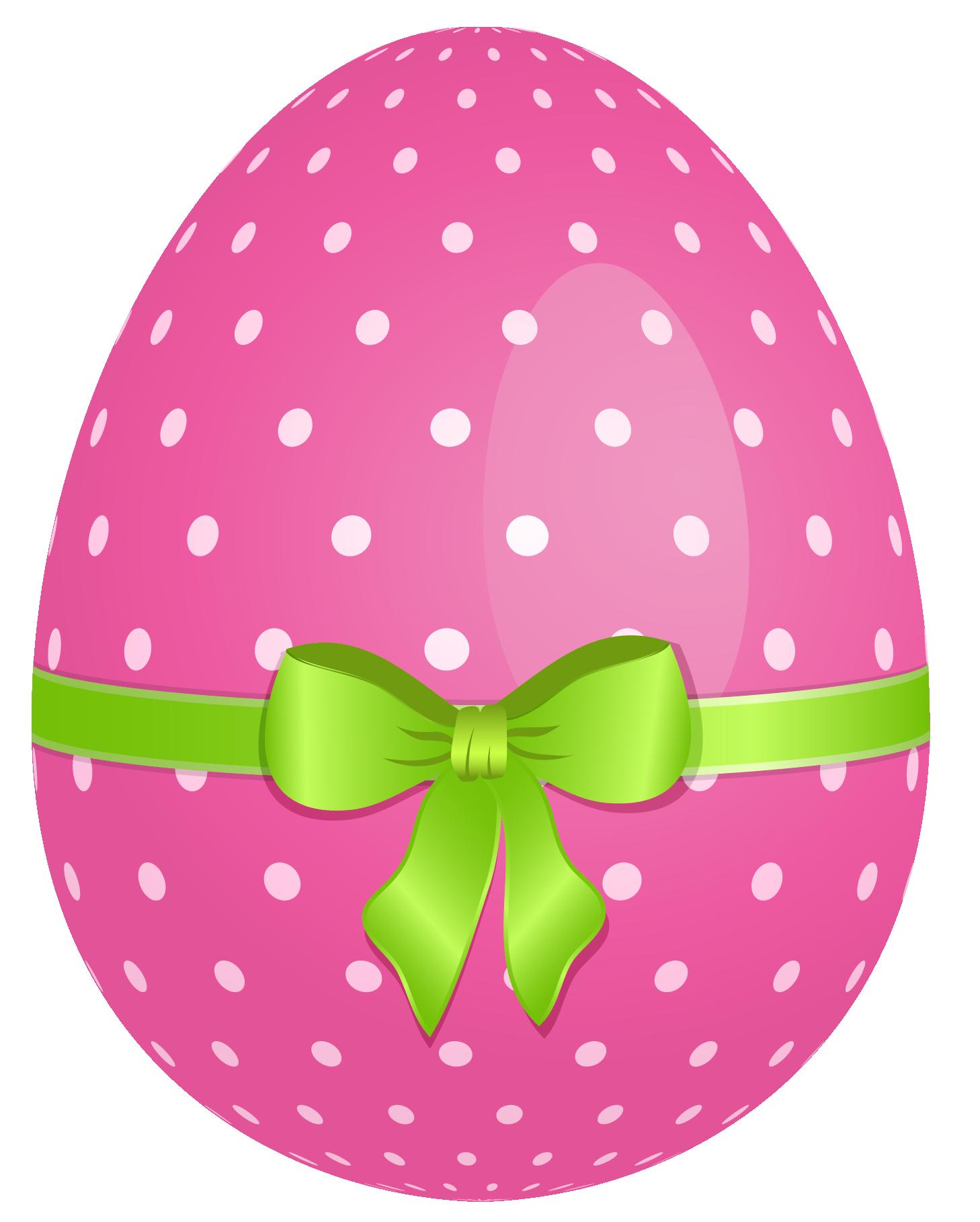 Free easter egg clip art image