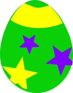 Free Easter Egg Clipart - ClipArt Best
