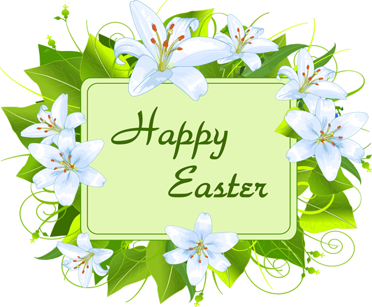 Free Easter Religious Clipart. Happy Easter Images Free .