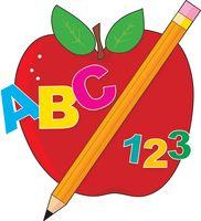 Free Educational Clip Art - B - Free Educational Clip Art