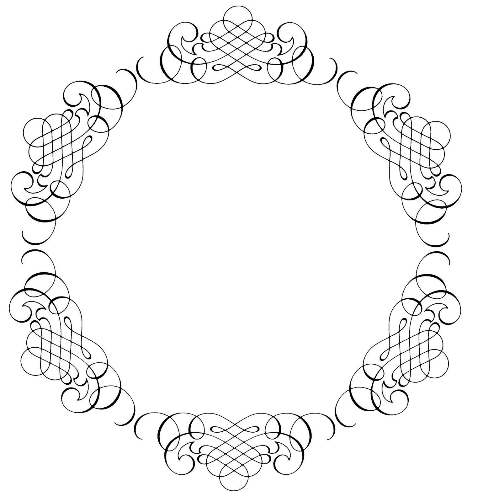 Free Elegant Clip Art Clipart