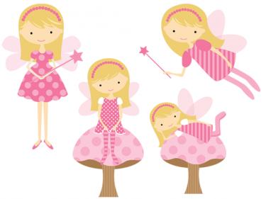 Free Fairy Clipart Image 3-Free fairy clipart image 3-13