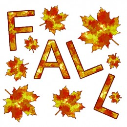 Free Fall Clip Art Images Autumn Leaves-Free Fall Clip Art Images Autumn Leaves-17